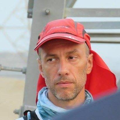 Fabrice Laborie
