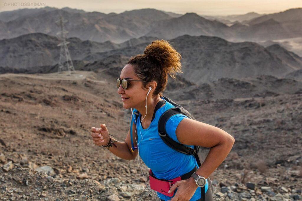 Nesreen Ghonaim