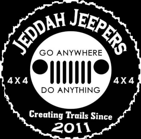 Jeddah Jeepers