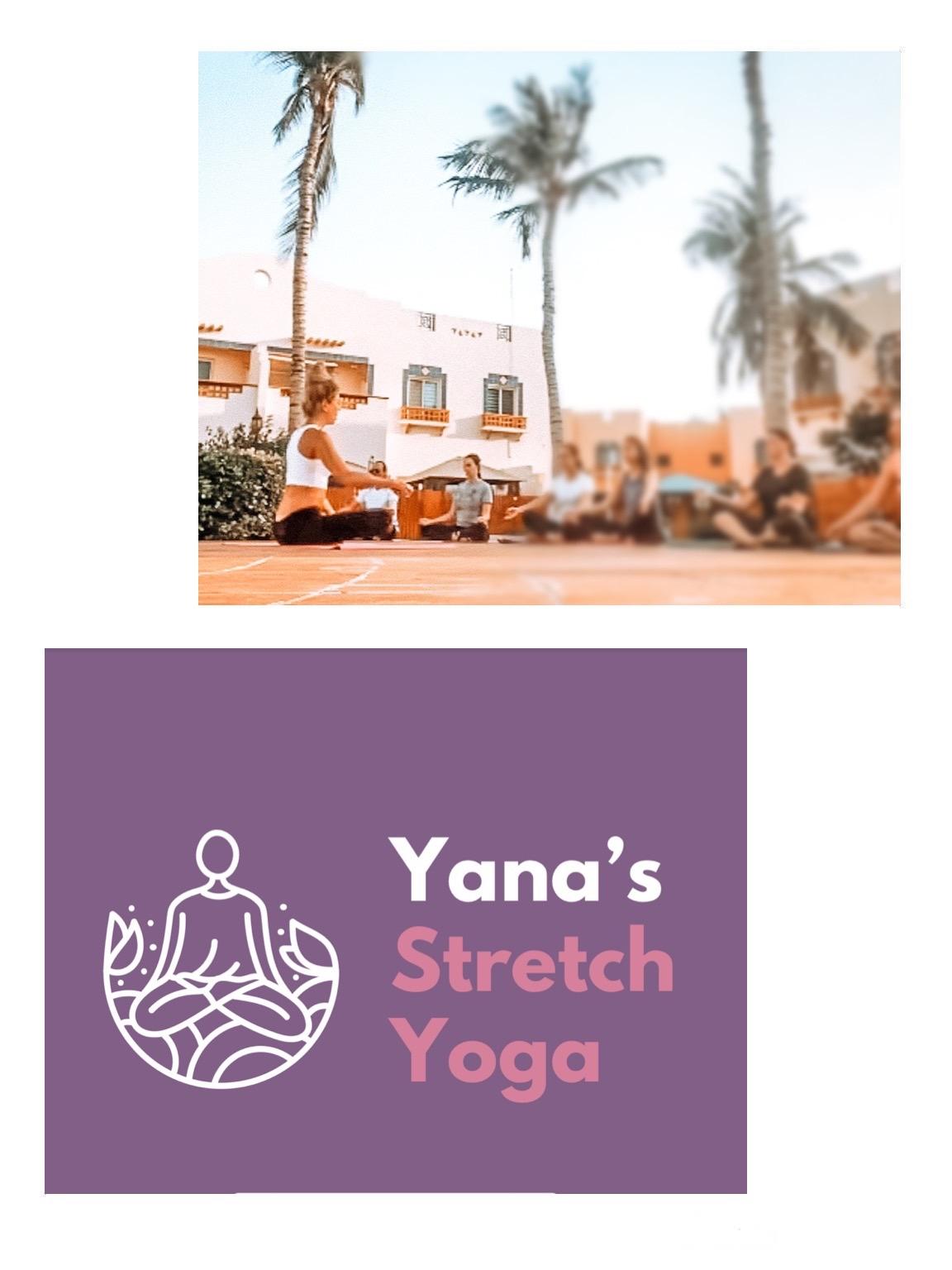 Yana Retreat