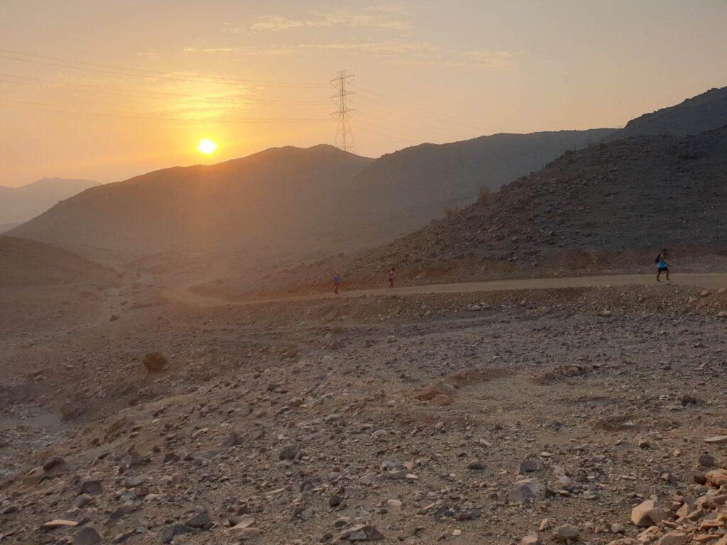 Wed Sunrise Hills