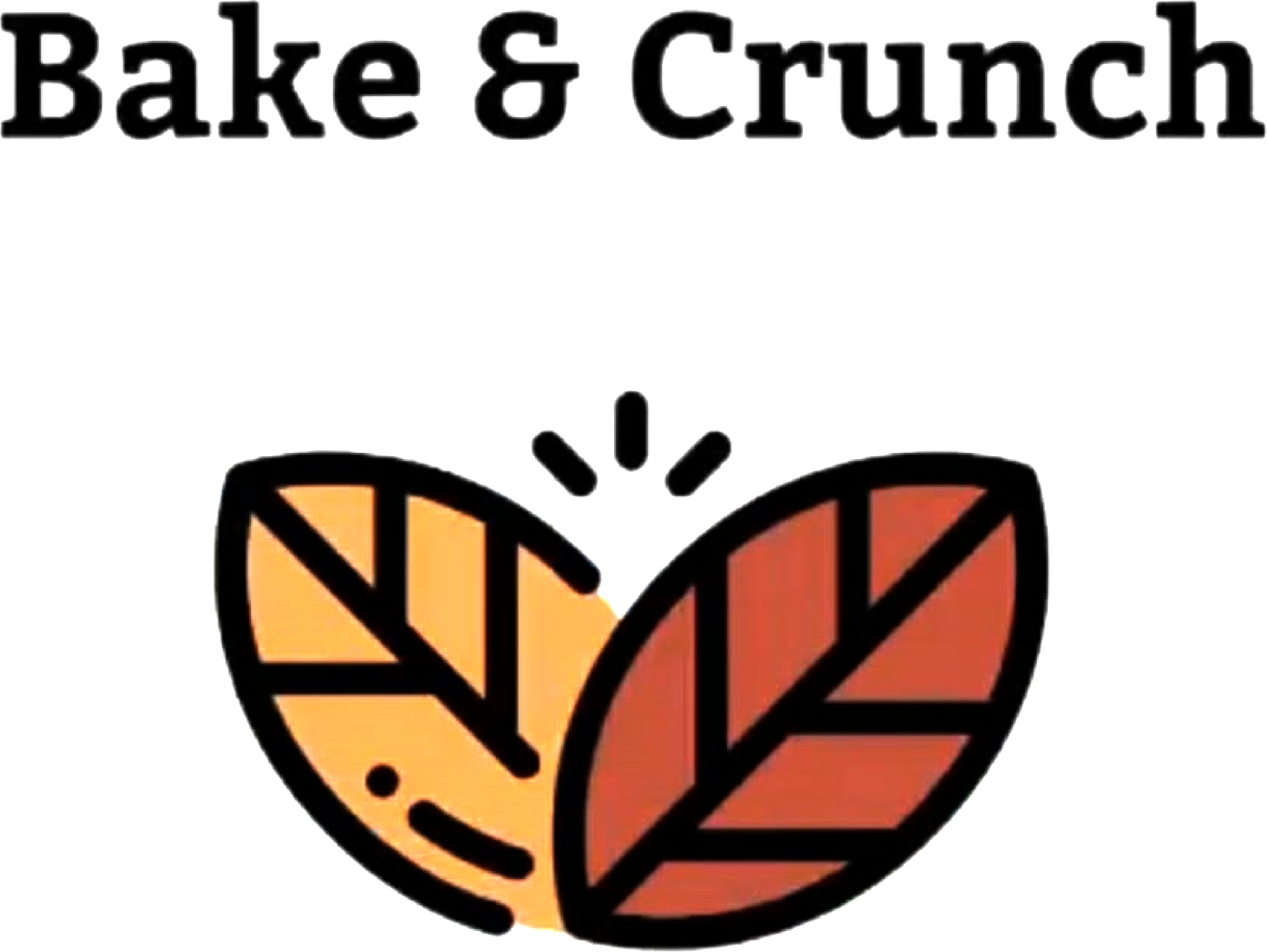 Bake &amp Crunch