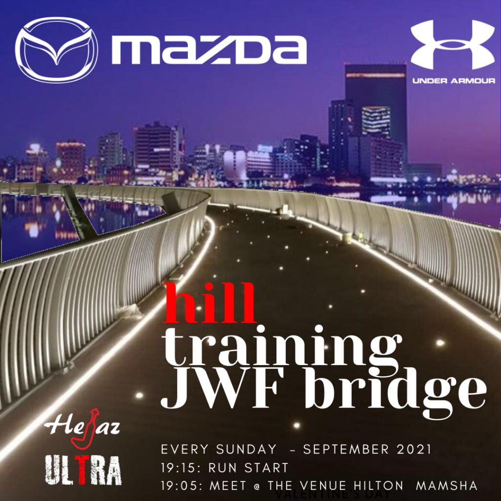 Mazda Hills JWF Sept 2021