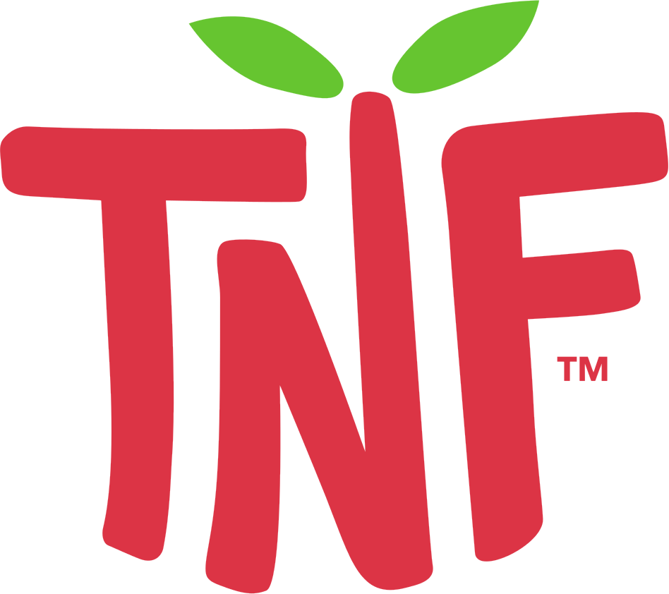 TNF Fruits Bars